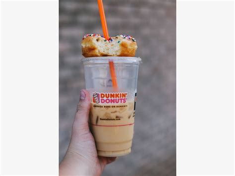 Remember to check out your cart by the end! Florida Dunkin' Donuts Offers Free Ice Coffee On Monday | St. Pete, FL Patch