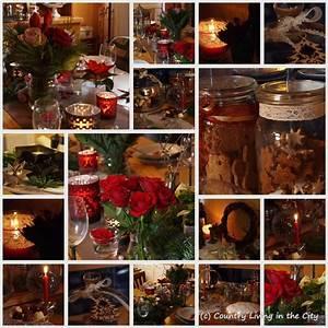 Haus Weihnachtlich Dekorieren : wohnung dekorieren weihnachten ~ Markanthonyermac.com Haus und Dekorationen