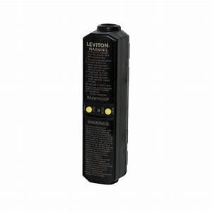 Plug Alive Automatic Block Heater Test Plug-patf01