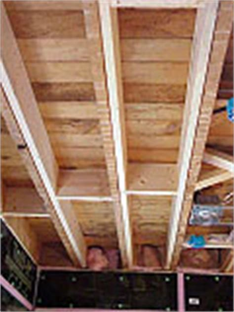 sistering floor joists with plywood index of residential framing structure and foundation