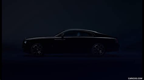 2016 Rollsroyce Wraith And Ghost Black Badge Caricoscom