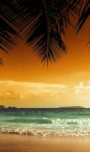 Free HD Beach iPhone Wallpapers | PixelsTalk.Net