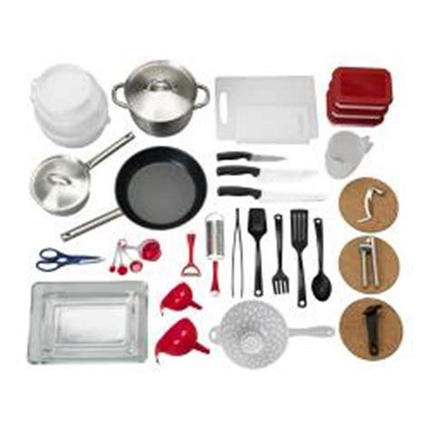 Ikea Küchen Starterset by Ikea Startbox Tillaga K 252 Chenutensilien 38 Tlg Moebelfans De