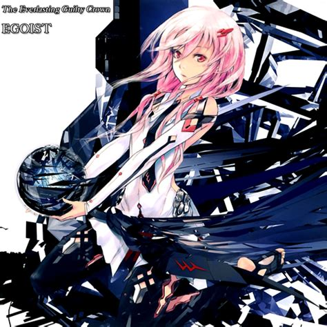 pengarang anime guilty crown egoist guilty crown japanimang japan anime