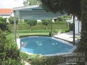 Pool Mit Holzterrasse : alternativer poolschutz die bersicht schwimmbad zu ~ Whattoseeinmadrid.com Haus und Dekorationen