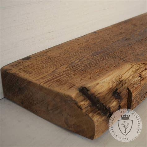 mensola legno massello mensola in legno massello di castagno falegnameria900
