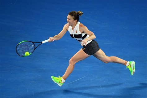 Simona Halep - Serena Williams, 1-6, 6-4, 4-6. Halep, eliminată în optimi de la Australian Open