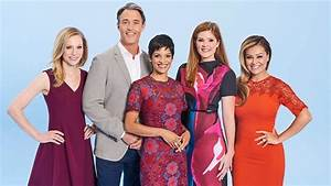 Hosts of 'Your Morning' say show will offer wide variety ...
