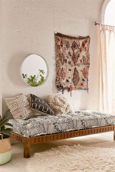 rohini daybed cushion diy home decor bedroom home home decor
