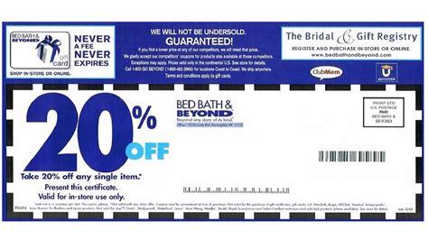 bed bath      rid   coupons