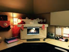 100 christmas cubicle decorating contest christmas