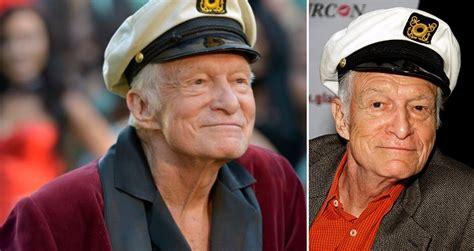 Playboy Magazine Founder, Hugh Hefner Is Dead ...