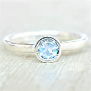 moonstone engagement rings moonstone engagement ring rainbow moonstone ring blue