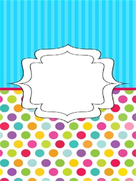 editable binder cover templates binders template by apple bottom beans tpt
