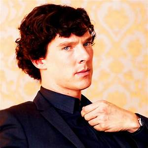 who is more sexy Martin Freeman or Benedict Cumberbatch ...