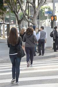 Police Crackdown on Jaywalking Means Tickets of Up to $250 ...