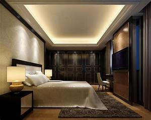 Interior Design Modern Bedroom Elegant Bedroom Interior
