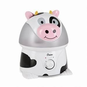 Humidifier Chambre Bébé : comment humidifier chambre bebe ~ Dallasstarsshop.com Idées de Décoration