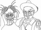 Coloring Pages Parade Wenchkin sketch template
