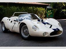 1961 Maserati Tipo 63 Birdcage V12 Images