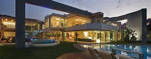 9 of the most beautiful houses in South Africa
