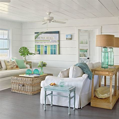 Best 25+ Coastal Living Rooms Ideas On Pinterest  Beach