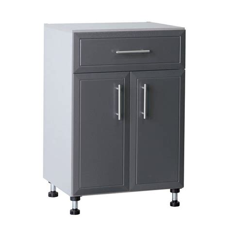 free standing kitchen cabinets home depot closetmaid dimensions 3 drawer laminate base cabinet in 8276