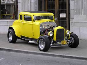 Probably the best looking 32 ford ever. Milner's car from ...