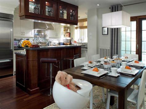 kitchen and breakfast room design ideas kitchen spacious open kitchen decorating with white