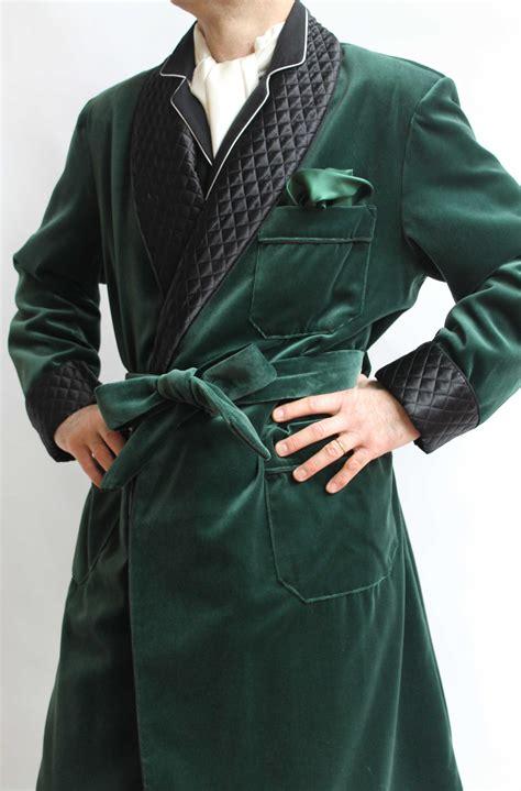 robe de chambre soie homme robe de chambre classique pour homme en velours 39 100