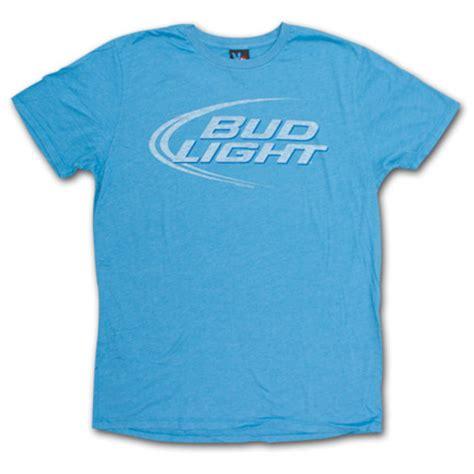 bud light t shirt bud light merchandise