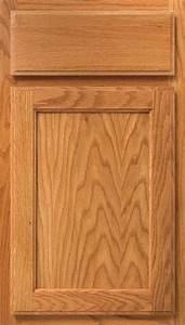 Oakland - Oak Cabinet Doors - Aristokraft