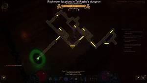 Help with Tal Rasha set dungeon - Diablo III General ...