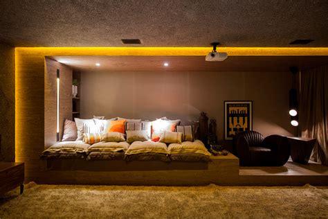 Home Theater Design The Basics  Design Build Ideas