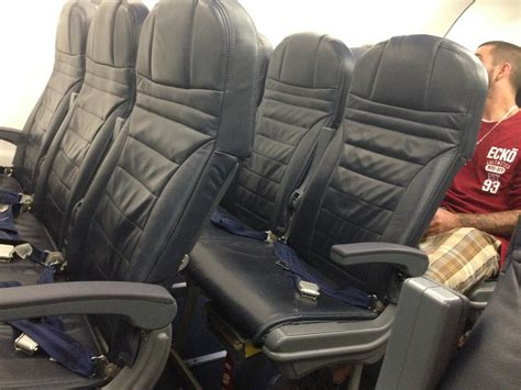 what does recline spirit airlines ceo our seats don t recline travelupdate