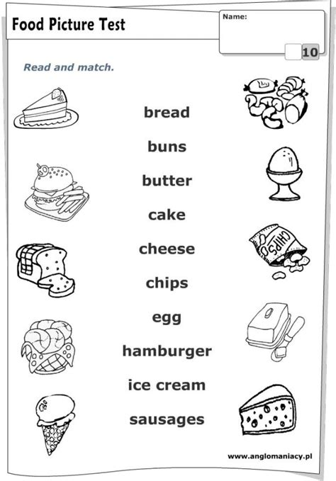 fun english kids infant and primary work sheet