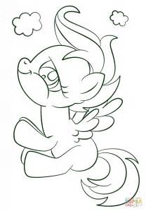 mlp coloring scootaloo coloring page free printable coloring pages