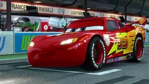Bande Annonce Cars 3 : cars 2 extrait la course de flash mcqueen vid os cars vid os ~ Medecine-chirurgie-esthetiques.com Avis de Voitures