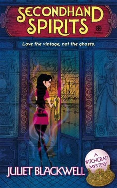 paranormal mystery books