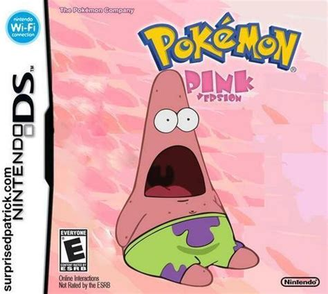 Surprised Patrick Memes - best of the surprised spongebob meme smosh