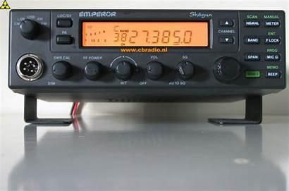 Shogun Emperor Radio Export Power Cbradio Nl