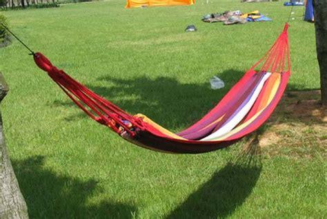 amaca da giardino decathlon amaca il relax ad un costo contenuto