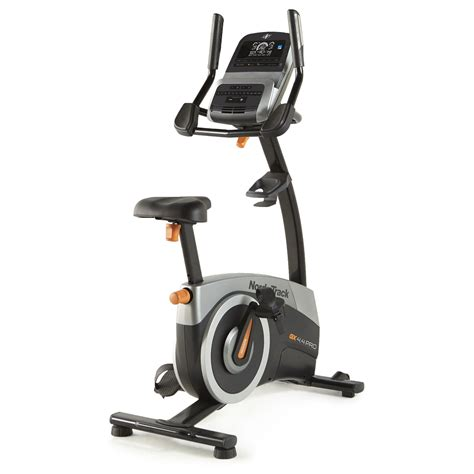 NordicTrack GX 4.4 Pro Exercise Bike - Sweatband.com