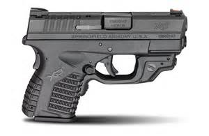 Springfield Armory XDS 3.3 9Mm