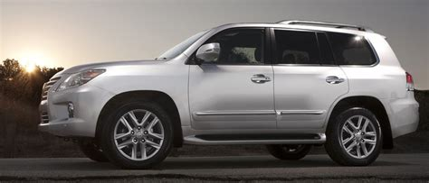 Large Luxury Car Sales And Large Luxury Suv Sales In