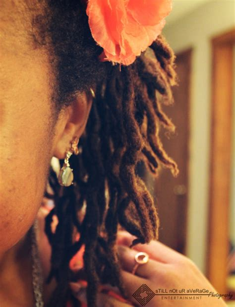 colored dreads colored dreads on