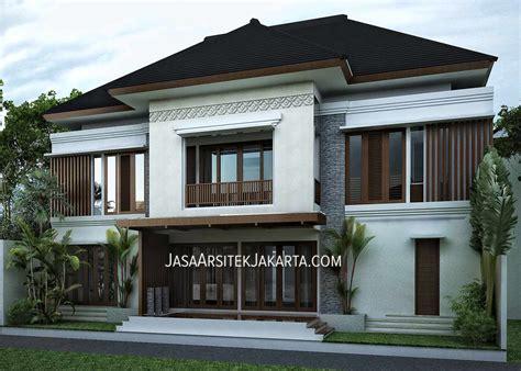 desain rumah garasi luas house