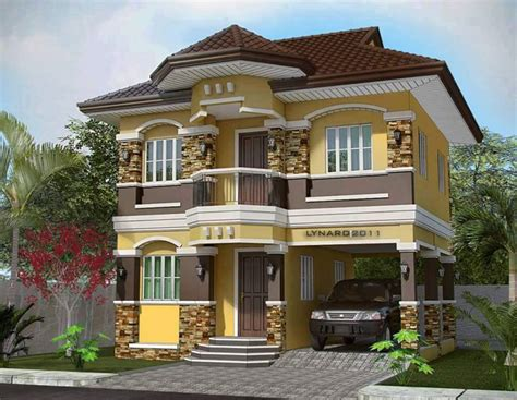 3d houses front elevation designs amazing architecture magazine