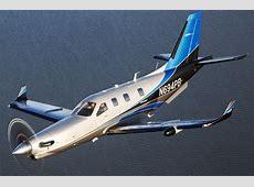 Daher TBM 930 Wings Journal