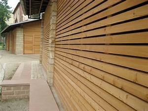 Wandverkleidung Holz Aussen : wandverkleidung holz fur aussen ~ Sanjose-hotels-ca.com Haus und Dekorationen